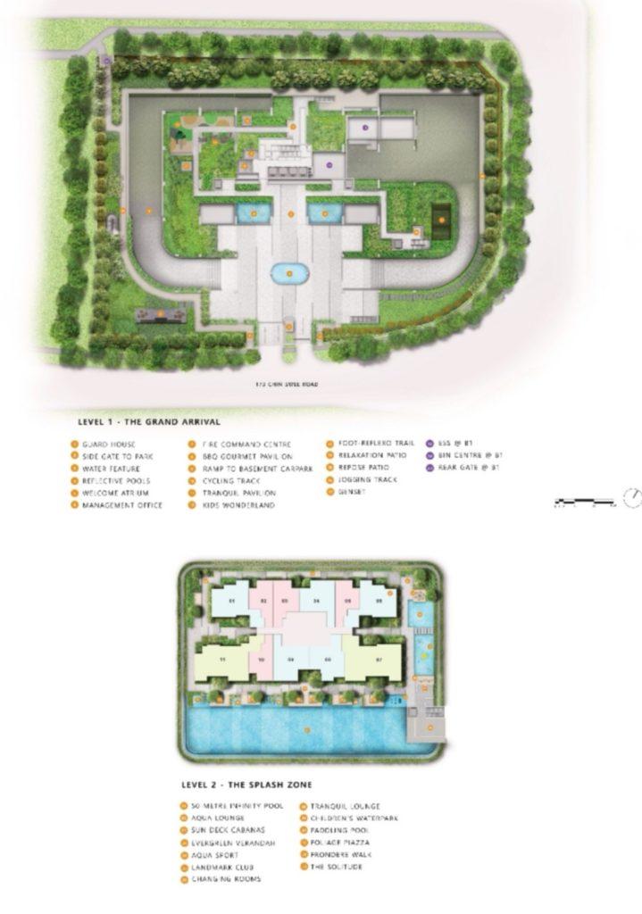 the-landmark-site-plan-singapore